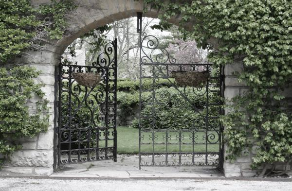 Private Wealth gates