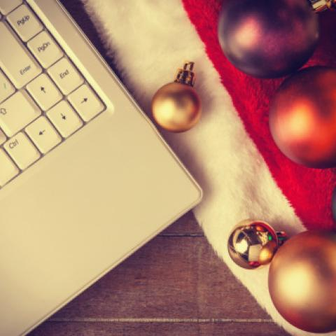 Is the prospect of filing your Tax Return online more appealing than a family Christmas?